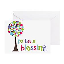 logoforcafepress Greeting Card