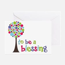 logoforcafepress Greeting Card