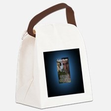 Winds of Fate button mag Canvas Lunch Bag
