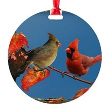note card -front Ornament
