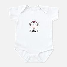 Baby B Infant Bodysuit