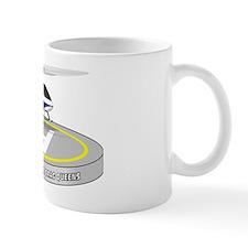 runways Small Mug