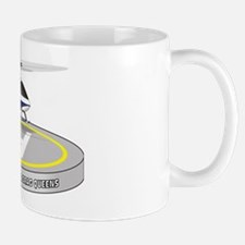 runways Small Small Mug