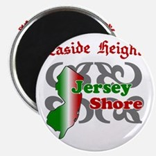 seaside-heights-new-jersey Magnet
