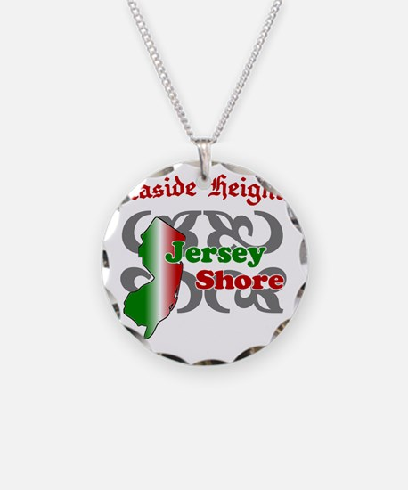 seaside-heights-new-jersey Necklace