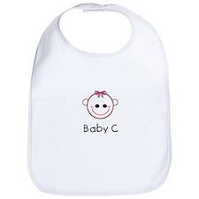 Baby C Bib