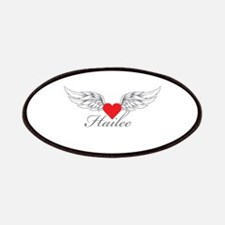 Angel Wings Hailee Patches