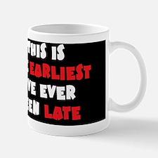 earliest_rnd1 Mug