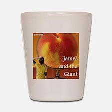 james Shot Glass