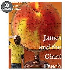 james Puzzle