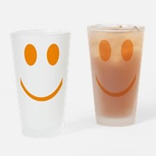 face_ Drinking Glass