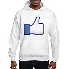 like t shirt Hoodie
