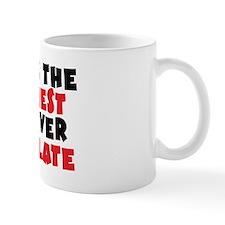 earliest_btle1 Mug
