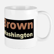 aascottbrownwashingtond Mug