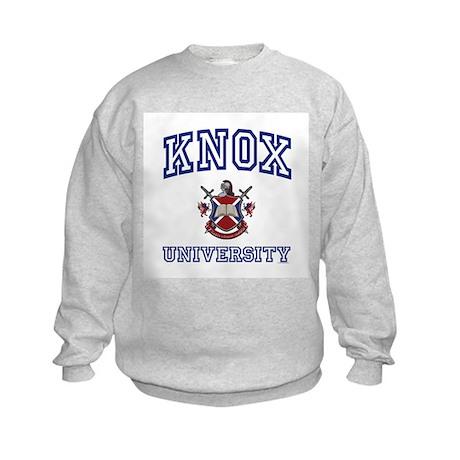 KNOX University Kids Sweatshirt