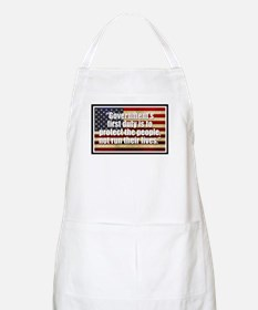Ronald Reagan Quotes Apron