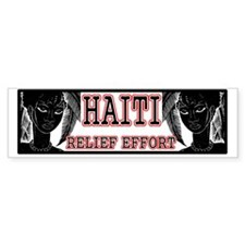 haiti7 Car Sticker
