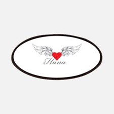 Angel Wings Hana Patches