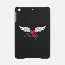 Angel Wings Harley iPad Mini Case
