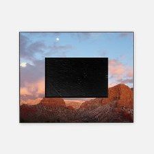 Sedona at Sunset Picture Frame