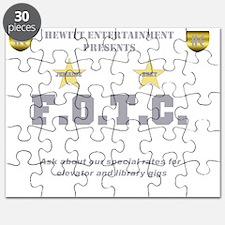 Hewitt elevator trans gray Puzzle