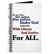 One Nation Journal