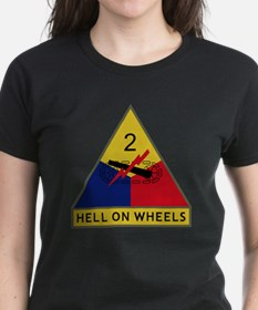 2nd Armored Division - Hell O Tee