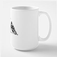 DH_faster Large Mug