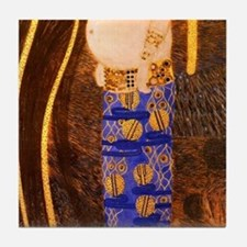 Gustav Klimt Art Tile Set Beethoven Freize P 2of2