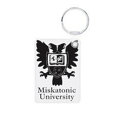 MU Heraldic Crest Keychains