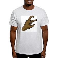 hand T-Shirt