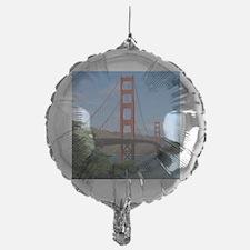 Unique Golden gate bridge Balloon