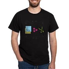 paperrockscissors T-Shirt