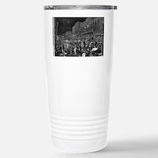 Mystick Krewe of Comus- 1867 Travel Mug