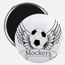 Mockers Angel 2 Magnet