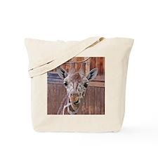 goofy-giraffe Tote Bag