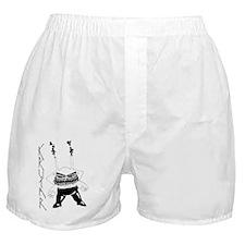 Krutar Clone Baby Transparent Boxer Shorts
