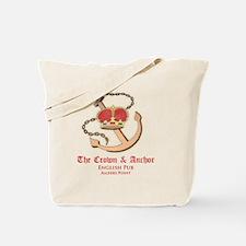 cna_new_light Tote Bag