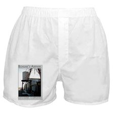 53_H_F_S_POSTER Boxer Shorts