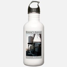 53_H_F_S_POSTER Water Bottle