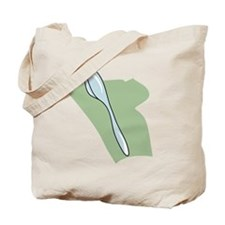 design16_spoon Tote Bag
