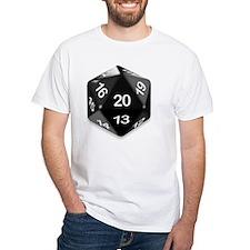 d20 t-shirt Shirt