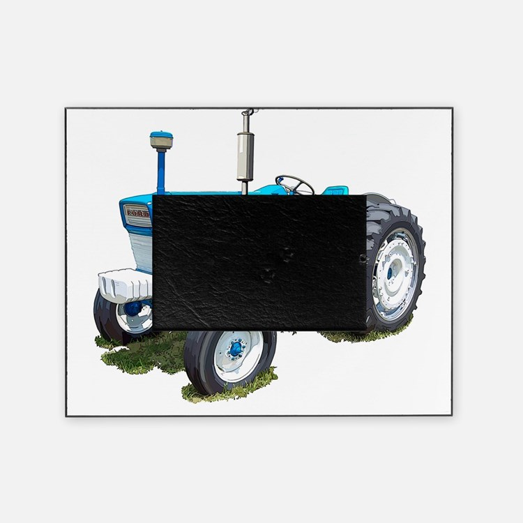 Ford 8n Frame : Ford tractor picture frames photo