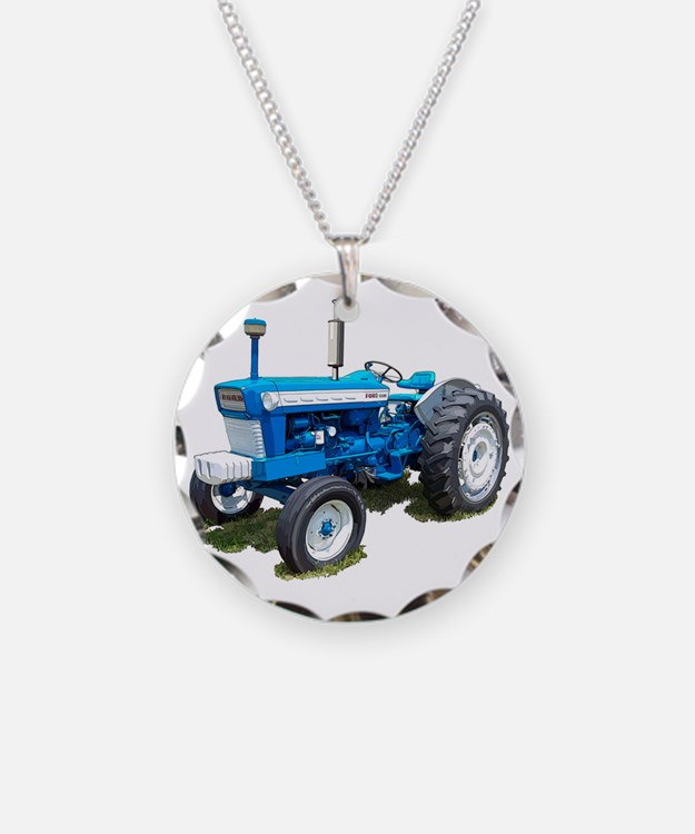 Ford5000-10 Necklace
