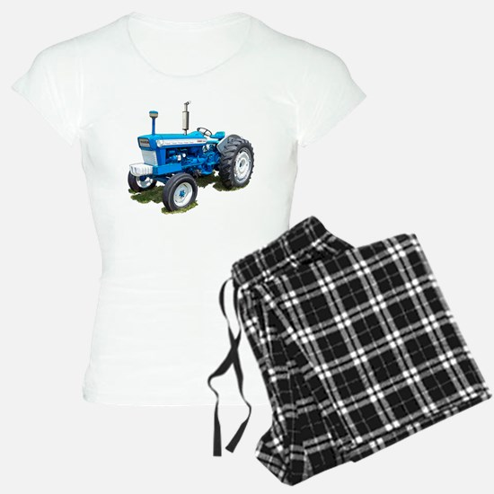 Ford5000-10 Pajamas