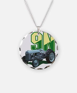 Ford9N-10 Necklace