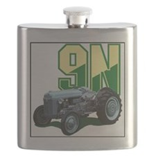 Ford9N-4 Flask