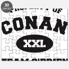propertyofconanWHITE [Converted] Puzzle