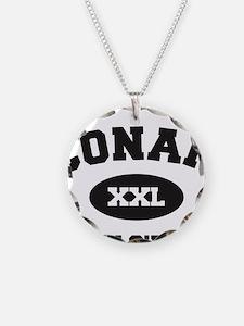 propertyofconanWHITE [Conver Necklace