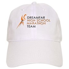 Dreamfar High School Marathon NEW Color Log Baseball Cap